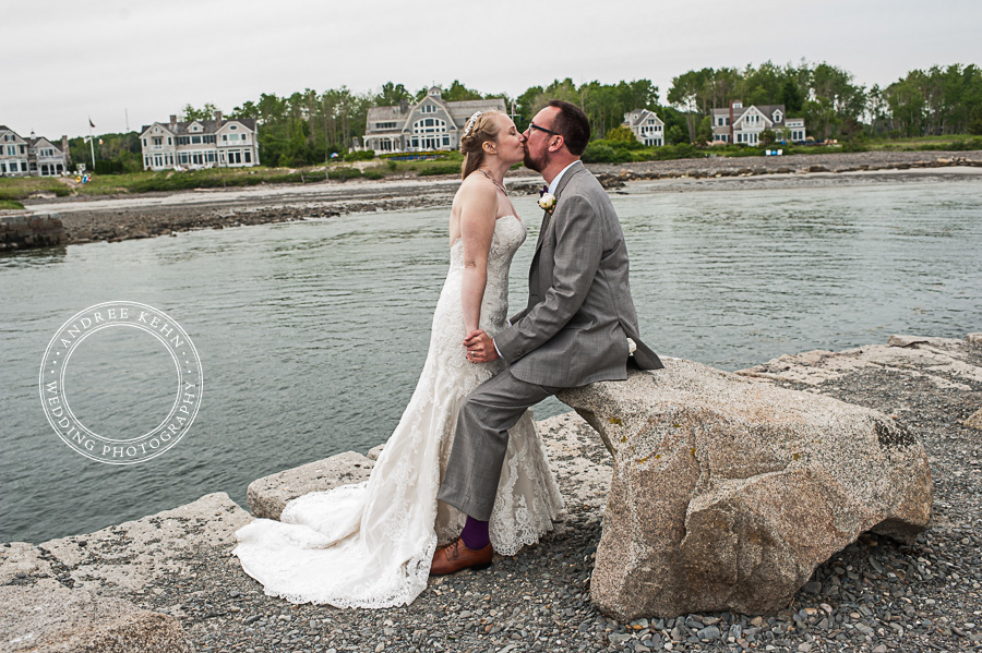 Maine Weddings