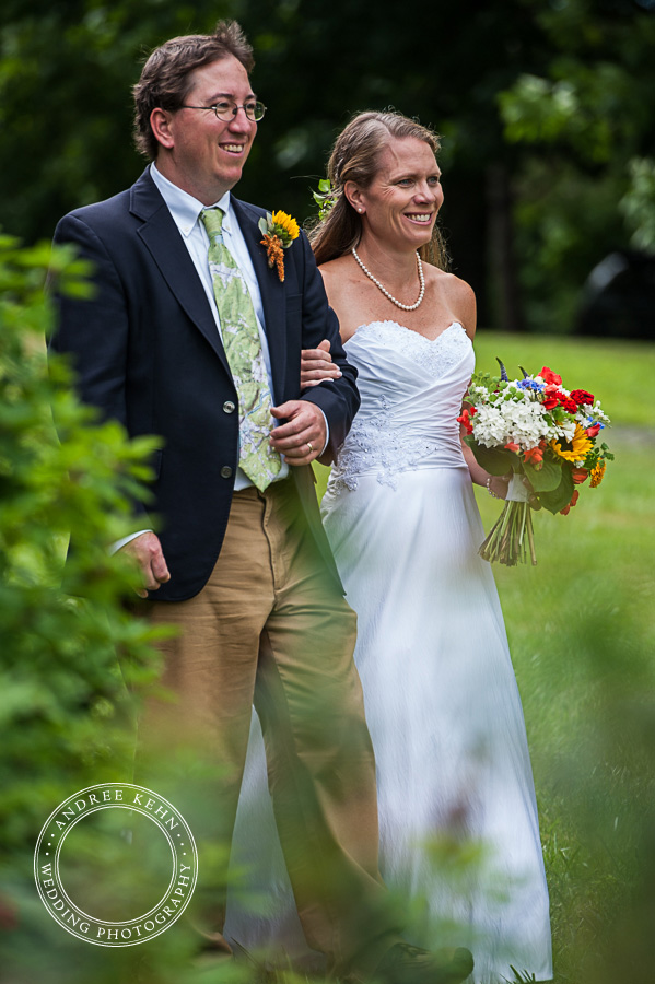 Maine Wedding Receptions
