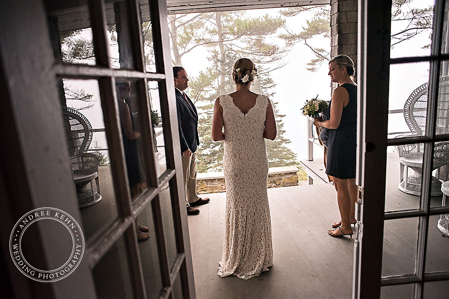 Maine Wedding Ceremonies