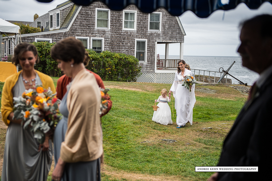 Best Maine Beach Wedding Location
